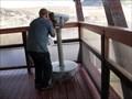 Image for Binoculars at Berkeley Pit, Butte, MT