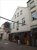 Image for Wohn- und Geschäftshaus, Dietrichstraße 47, Trier  - Rheinland-Pfalz / Germany