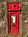 Image for Victorian Wall Post Box - Walford - Ross-on-Wye - Herefordshire - UK
