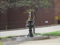 Image for Anheuser-Busch Office Fountain - St Louis, MO