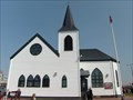 Image for Tourism - Norwegian Church - Cardiff Bay , Wales.