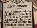 Image for R.D.W. Connor (F-39) - Wilson, North Carolina
