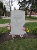 Image for Kennebunk Veterans Memorial - Kennebunk, Maine