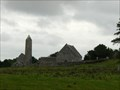 Image for Monastery of Clonmacnoise, County Offaly, Ireland