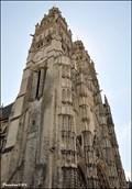 Image for Cathédrale Saint-Gatien de Tours / Tours Cathedral (France)