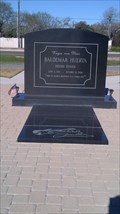 Image for Grave of Freddy Fender - San Benito TX