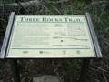 Image for Three Rocks Trail