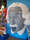 Image for Albert Einstein - Schaumburg, IL