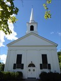 Image for First Congregational Church of Whately - Whately, MA
