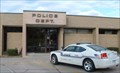 Image for Police Department -- York, NE