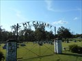 Image for Mt. Calvary Cemetery - Mena, AR