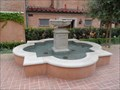 Image for John Paul II Fountain  -  Pasadena, CA