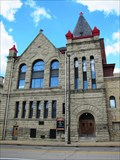 Image for First English Lutheran Church - Wheeling Historic District - Wheeling, West Virginia