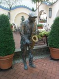 Image for Saxophone player - Subotica, serbia