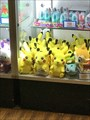 Image for Bounce A Rama  Pikachu - Milpitas, CA
