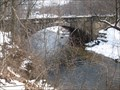 Image for Union St bridge over Tinker's Creek - Bedford, Ohio