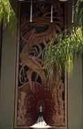 Image for Grauman's Chinese Theater Dragon - Lake Buena Vista, FL