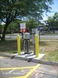 Image for Springfield Technical Community College Technology Center Charging Station - Springfield, MA, USA