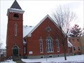 Image for Warsaw First United Methodist Church - Warsaw, New York