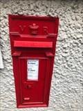 Image for Victorian Wall Post Box - Rushmoor, near Farnham, Surrey, UK