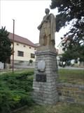 Image for World War II Memorial - Pozorice, Czech Republic
