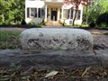 Image for Upping Stone @ the Isaac Risdon House - Mt. Holly, NJ