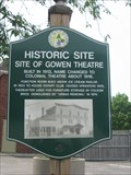 Image for Gowen Theatre - Springvale, ME.