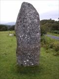 Image for Luesdon Jubilee Stone.