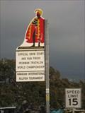 Image for Ironman Triathlon - Kona, HI