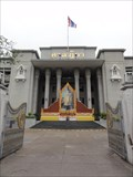 Image for Supreme Court of Thailand—Bangkok, Thailand.