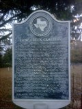 Image for Camp Creek Cemetery