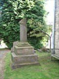 Image for Unknown - St. Michaels Churchyard - Woburn Sands, UK
