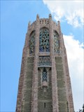 Image for Bok Tower Carillon - Lake Wales, FL