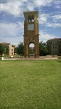 Image for Clock Tower -Texas Tech University - Lubbock, TX
