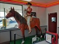 Image for Horse and Rider - Memphis, TX