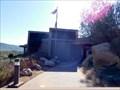 Image for San Pasqual Battlefield State Historic Park Visitor Center - Escondido, CA