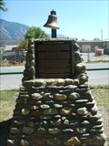 Image for Train Disaster Memorial - Lillooet, BC