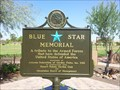 Image for Blue Star Memorial - Ahwatukee Community Center, Phoenix AZ