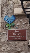 Image for Rue Fleury - Tours, Centre
