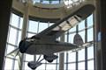 Image for Lockheed Vega 5B Winnie Mae, OK Historical Society, Oklahoma City, OK