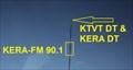 Image for KERA-DT Channel 13, KTXA-DT Channel 21 & KERA 90.1 FM -- Cedar Hill TX USA