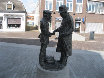 Cheese Traders - Uithoorn, The Netherlands