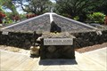 Image for Burial Mound Dedicated in Waikiki - Honolulu, Oahu, HI