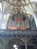 Image for Dom organ -St.Marie -- Zwickau/ Sachsen/ Germany