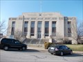 Image for Clay County Courthouse - Liberty, Missouri