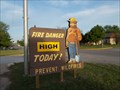 Image for Smokey Bear - Meeker, OK