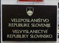 Image for Slovenian Embassy - Prague, Czech Republic