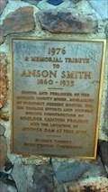 Image for Anson Smith - Hoover Dam, AZ