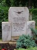 Image for Artur Elmer -- Neuer Friedhof Ulm, Germany, BW