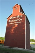 Image for Milwaukee 1902 Grain Elevator